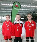 Junior National Swimming Gala